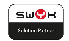 ITLOGWARE ist SWYX Solution-Partner